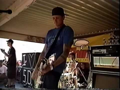 blink-182 Famous Stars And Straps 1999 Full Concert