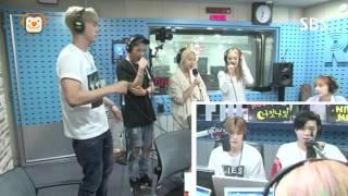 카드 (KARD), Oh NaNa (오나나) [SBS NCT의 night night! (나잇나잇)]
