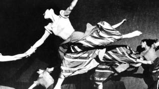 German Lineage in Modern Dance   Solos by Wigman * Hoyer * Holm * Nikolais * Louis