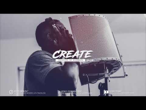 Dark Trap Instrumental | Dope Rap Beat (prod. NisBeatz & BeatbyReso)