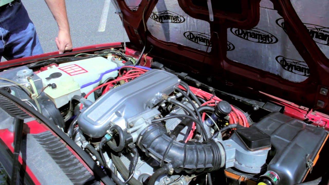 Alfa Romeo GTV At A Glance International Auto Parts YouTube - Alfa romeo car parts