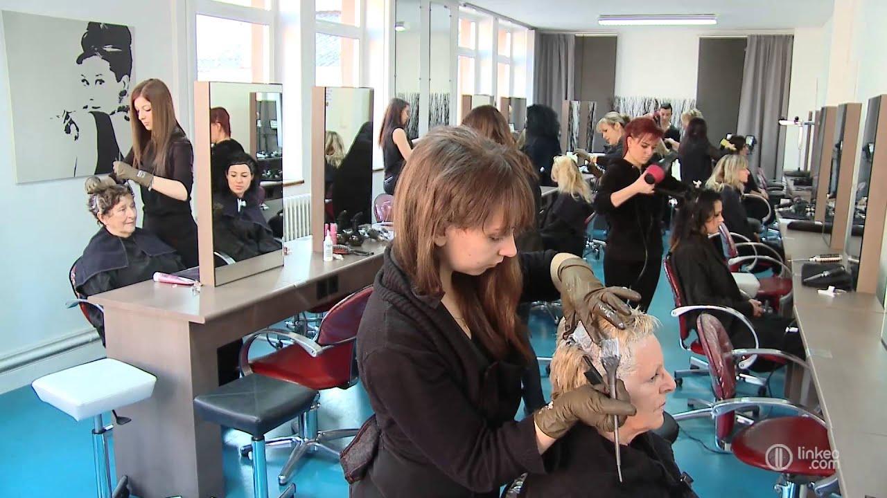 Ecole d'ésthétique et de coiffure à Metz 57 : GASPARD GUICHARD ...