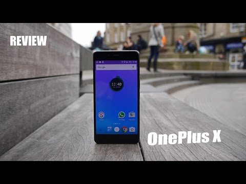 Review OnePlus X Indonesia