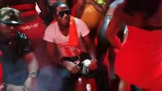 spot video soiree twerk it au club safari yde cameroun