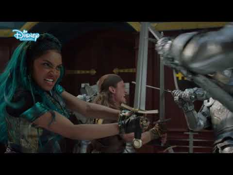 Descendants 3 - Momento musicale -