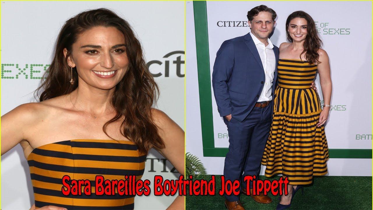 Sara bareilles boyfriend