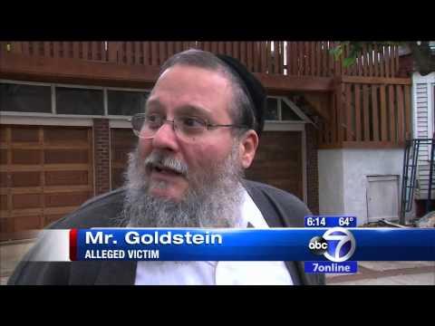 FBI Arrests NY Rabbis for Beating Husbands Who Refuse Divorce