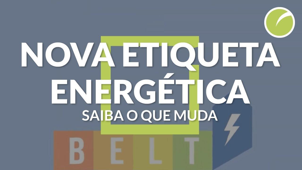 Eletrodomésticos com nova etiqueta energética: saiba o que muda