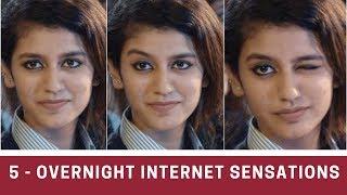 Zapętlaj 5 - Overnight Internet Sensations | Simbly Chumma