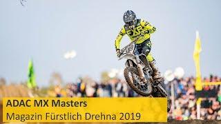 ADAC MX Masters Magazin Fürstlich Drehna 2019
