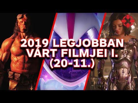 2019 legjobban várt filmjei I. (20-11.)