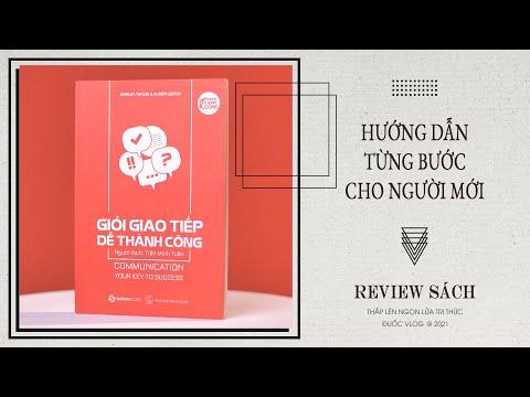 [Review sách] Giỏi giao tiếp, dễ thành công – Shirley Taylor & Alison Lester