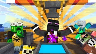 MONSTER SCOOL : Brewing Pirates - MINECRAFT ANIMATION