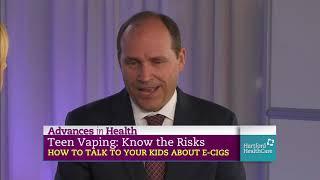 Advances in Health with Dr. Craig Allen