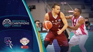 Telekom Baskets Bonn v Umana Reyer Venezia - Highlights - Basketball Champions League 2018-19