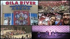 ACE Comic Con VLOG  - Glendale, Arizona