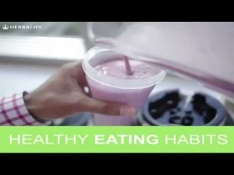 Herbalife Global Nutrition Philosophy