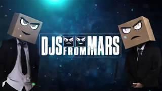 DJS FROM MARS - THE SPRING BREAK EP
