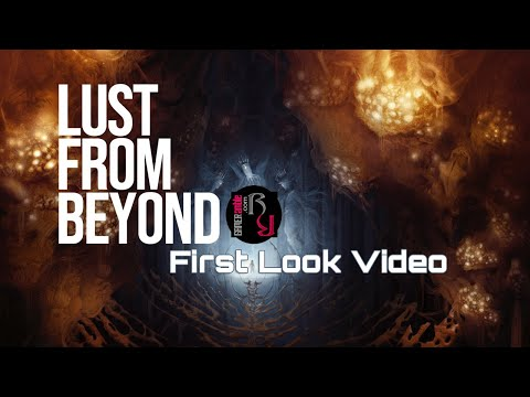GAMERamble - Lust From Beyond First Look Video |