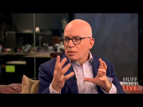 Michael Wolff On Whether Jeff Zucker Can Fox-Ify CNN