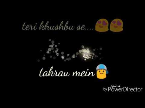 Emojis romantic song