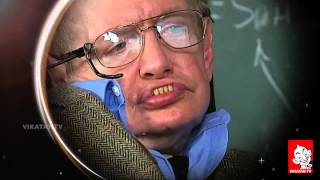 Inspiring Stories Everyday -  Stephen Hawking