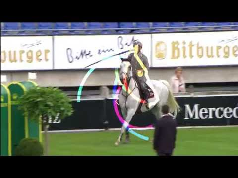 CHIO Aachen 2016 STAWAG Opening Jumping Competition