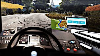 Top 10 Free High Graphics Bus Simulator Games Android/iOS 2019