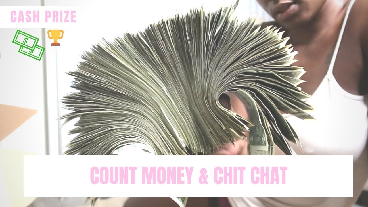 Chat for money