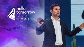 Is Diamond the next Silicon? I Pascal Gallo, CEO at LakeDiamond
