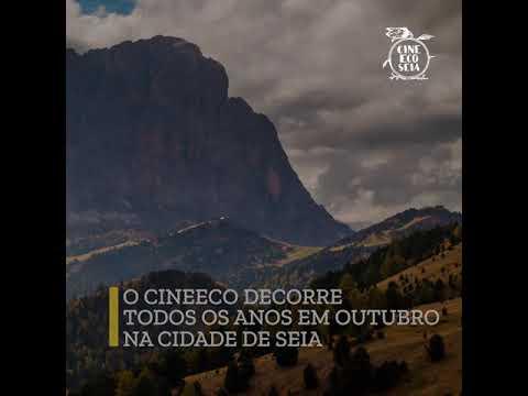 Um minuto para ficar a conhecer o CineEco.