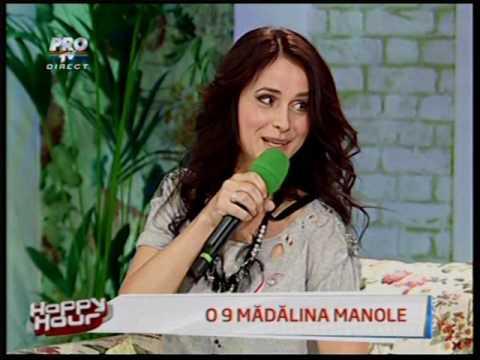MADALINA MANOLE 09 MADALINA (HAPPY HOUR)