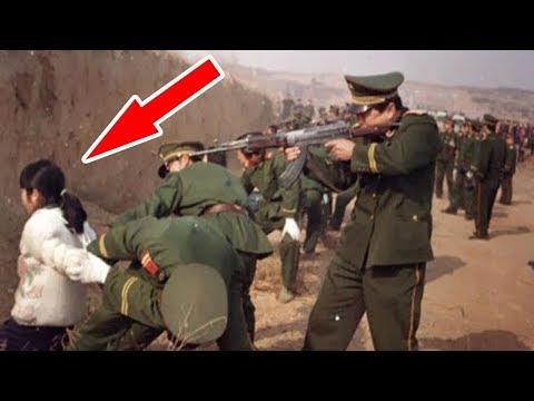 Kuzey Kore'nin Bilmenizi İstemediği 10 GİZLİ GERÇEK