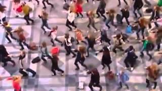 Flash Mob - Do Re Mi