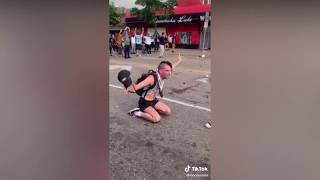 Minneapolis, Minnesota Riots Ultimate TikTok Compilation (Warning: Disturbing)