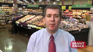 The Story of Fresh Produce at Giant Eagle Supermarkets