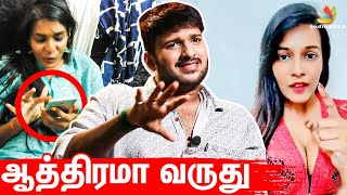 Sai Sakthi Interview | Meera Mithun, Vijay, Suriya | Cook with Comali