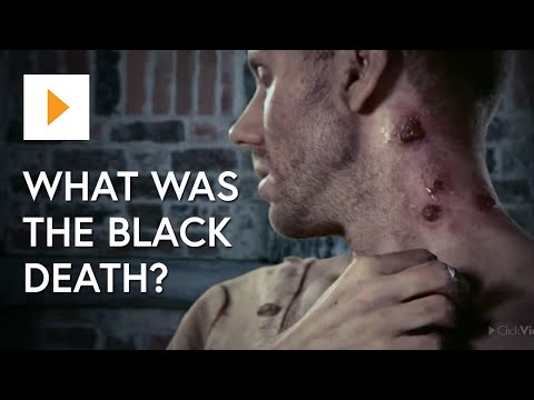What Was the Black Death? What Were the Symptoms?