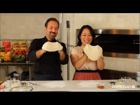 How to Make Pizza Dough - California Pizza Kitchen Recipe!