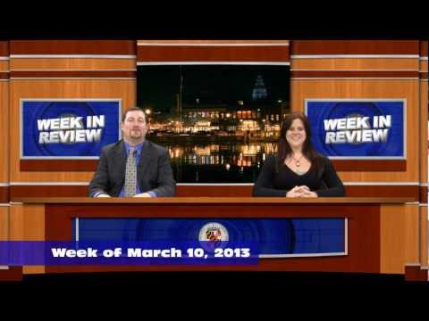 Anne Arundel County Week in Review 811 [HD]