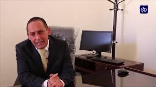 نظام جديد لدوام الطلبة والعاملين في جامعة الحسين بن طلال