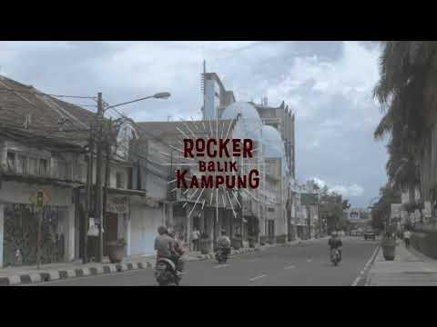 Rocker Balik Kampung - Behind The Scenes (Director Version)