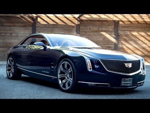 Cadillac Elmiraj Concept - Jay Leno's Garage