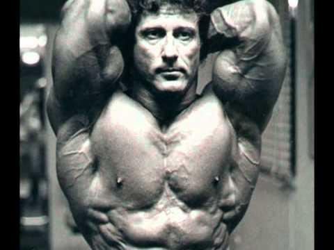 BEST BODYBUILDERS IN THE HISTORY