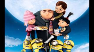 Despicable me - My Life ( Robin Thick )