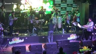 Rumba Del Barrio - Luisito Rosario & Mambele - Karamba Latin Disco 2014