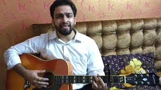 Kal Ki Hi Baat Hai   KK   Chhichhore   Guitar Cover   Kshanu