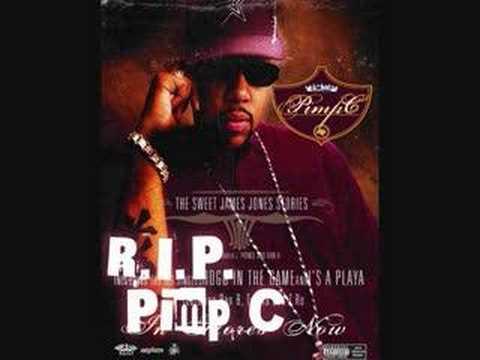 Pimp C - I Miss U [Chopped & Screwed]