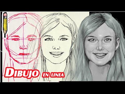 como dibujar una sonrisa - YouTube