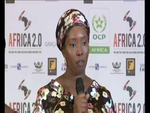Africa 2.0 Connect Series: 2nd Edition (Dakar)